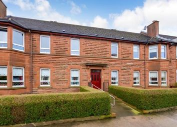 Thumbnail 3 bed flat for sale in Larchfield Avenue, Scotstoun, Glasgow