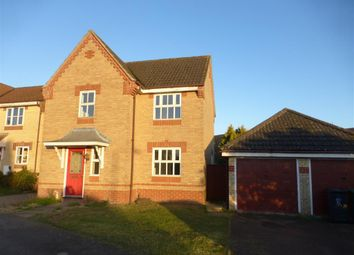 Thumbnail 3 bed property to rent in Mallow Road, Thetford