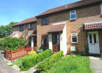 Thumbnail 2 bedroom terraced house for sale in Tamar Close, St. Ives, Huntingdon