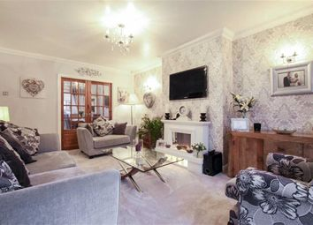 Thumbnail 3 bed semi-detached bungalow for sale in Mayfair Crescent, Wilpshire, Blackburn