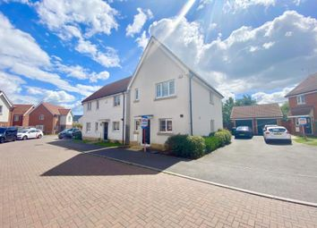 3 bed detached house for sale in Basildon, Essex, United Kingdom SS14