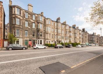 Thumbnail 1 bedroom flat to rent in London Road, Meadowbank, Edinburgh EH7,