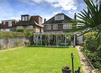 Thumbnail 5 bed detached house for sale in Coombe Gardens, West Wimbledon