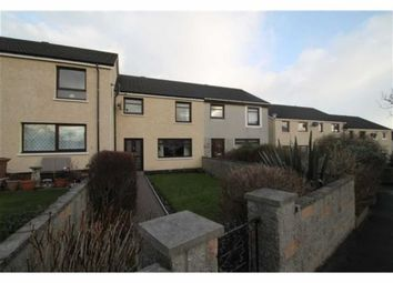 Thumbnail 3 bed terraced house for sale in Scurdie Ness, Nigg, Aberdeen