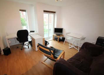 Thumbnail Studio to rent in Central Court, Newport Road, Roath - Cardiff