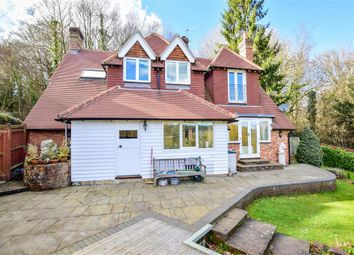 4 bed detached house for sale in Friars Gate, Crowborough, East Sussex TN6