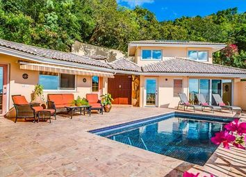 Thumbnail 6 bed property for sale in Havers, British Virgin Islands