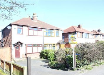 Thumbnail 3 bed property for sale in Liverpool Road, Ormskirk