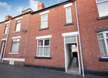 Thumbnail 3 bed terraced house for sale in Tyzack Road, Sheffield
