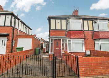 3 bed semi-detached house for sale in Goschen Street, Blyth NE24