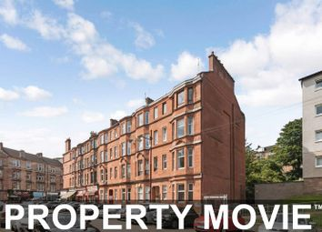 Thumbnail 1 bed flat for sale in Cumming Drive, Mount Florida, Glasgow