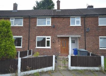 Thumbnail 3 bedroom terraced house to rent in Mayfair Avenue, Manchester