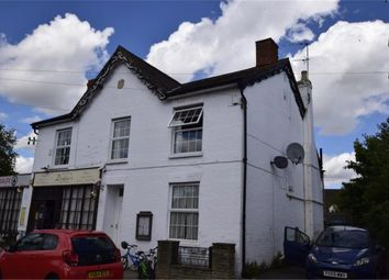 Thumbnail 1 bed flat for sale in The Top Flat - Drapers, Church Street, Bredon, Tewkesbury, Gloucestershire