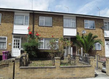 Thumbnail 4 bed property to rent in Vawdrey Close, London