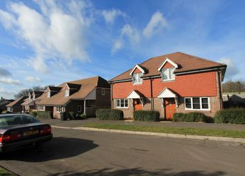 Thumbnail 2 bed semi-detached house for sale in Freshwater Terrace, Alton, Hampshire