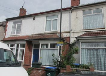 Thumbnail 4 bed property to rent in Welland Road, Coventry