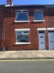Thumbnail 3 bedroom terraced house for sale in Cooper Road, Preston