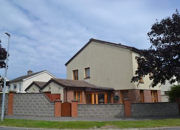 Thumbnail 4 bed detached house for sale in Wendell Ave, Portmarnock, Co Dublin, Leinster, Ireland