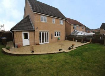 Thumbnail 4 bed detached house for sale in Craigallan Park, Bo'ness, Stirlingshire