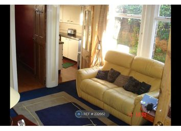 Thumbnail 3 bedroom maisonette to rent in Pretoria Road, London
