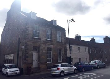 Thumbnail 1 bedroom flat to rent in Barony, Millgate, Cupar