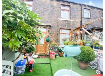 Thumbnail 2 bed terraced house for sale in Highgate Road, Bradford