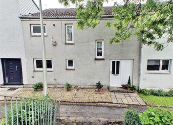 Thumbnail 3 bed terraced house for sale in Laburnum Avenue, Greenhills, East Kilbride