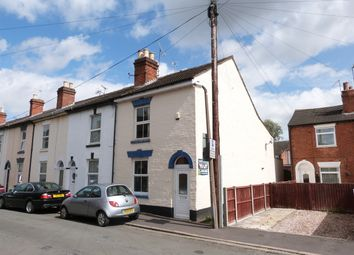 Thumbnail 3 bed end terrace house to rent in Lansdowne Street, Worcester