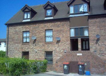 Thumbnail 2 bedroom maisonette to rent in Epsom Court, Leegomery, Telford