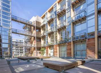 Thumbnail 2 bed flat to rent in Benyon Wharf, Kingsland Road, London