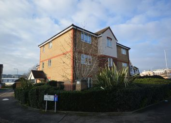 Thumbnail 1 bed flat for sale in South Street, Romford, Essex
