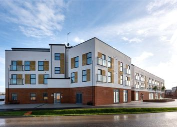 Longacres Way, Chichester, West Sussex PO20. 1 bed flat for sale