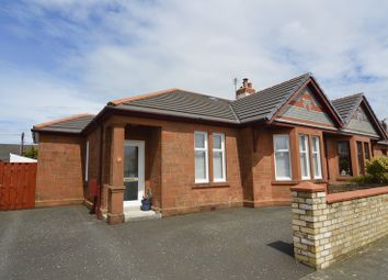 Thumbnail 4 bed bungalow for sale in Meiklewood Avenue, Prestwick