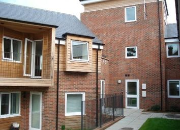 Thumbnail 2 bed flat to rent in Portfield Place, Church Lane, Chichester