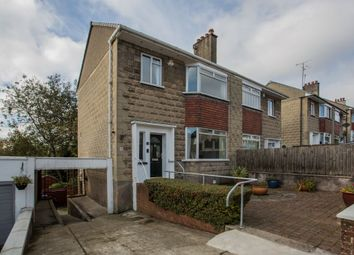 Thumbnail 3 bed semi-detached house for sale in 18 Laxford Avenue, Glasgow