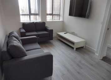 Thumbnail 2 bedroom town house to rent in College Street, Swansea