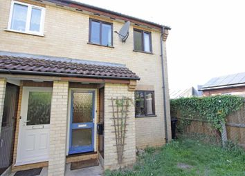 Thumbnail 2 bed terraced house for sale in Austerby Close, Bourne