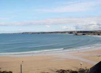 Thumbnail 5 bed flat for sale in St. Marys Court, St. Marys Road, Newquay