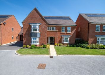 5 bed detached house for sale in Horders View, Swanmore, Southampton SO32
