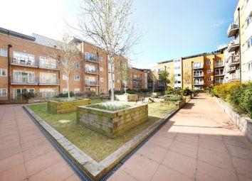 Thumbnail 2 bedroom flat for sale in 21 Whitestone Way, Croydon