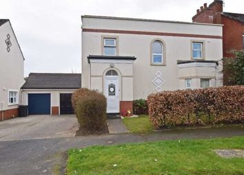 Thumbnail 3 bed link-detached house for sale in Lakeside Road, Governors Hill, Douglas