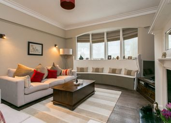 Thumbnail 2 bed flat for sale in Prentis Road, London