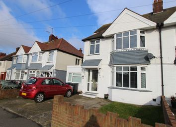 Thumbnail 5 bed semi-detached house for sale in Rumfields Road, Broadstairs