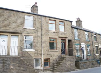 Thumbnail 3 bedroom terraced house to rent in Market Street, Whitworth, Rochdale