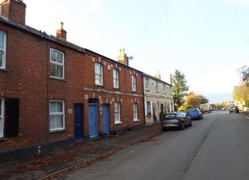Thumbnail 2 bed terraced house for sale in The Burgage, Prestbury, Cheltenham, Gloucestershire