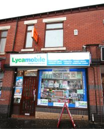 Thumbnail Property for sale in Milkstone Road, Deeplish, Rochdale