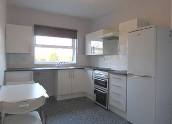 Thumbnail 2 bed flat to rent in Wimborne Road, Luton