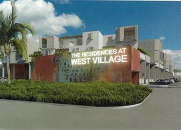 Thumbnail 3 bed apartment for sale in West Village 3 Bedroom Apartments, Batabano Road, West Bay, Grand Cayman