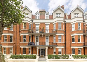 Thumbnail 3 bedroom flat for sale in Castellain Road, London