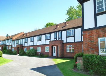 Thumbnail 2 bed maisonette to rent in Arlington Lodge, Weybridge, Surrey